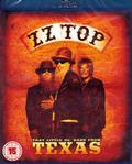 ZZ Top - That Little Ol' Band From Texas BLU-RAY
