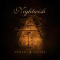 NIGHTWISH: HUMAN. :II: NATURE. - 3LP