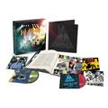 DEF LEPPARD - THE EARLY YEARS (BOX SET) (5CD)