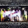 Morse Neal Band - The Great Adventour: Live in Brno 2019 (2BR+2CD) BLU-RAY