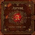 AYREON: ELECTRIC CASTLE LIVE AND OTHER TALES (LT. COLOURED) - 3LP