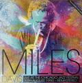 DAVIS MILES: LIVE AT THE CHICAGO JAZZ FESTIVAL 30TH AUGUST 1990 - LP