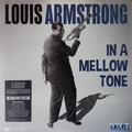 ARMSTRONG LOUIS: IN A MELLOW TONE (180 GRAM) - LP