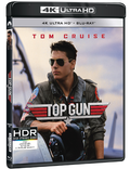 Top Gun (UHD+BD) BLU-RAY