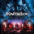 KAMELOT: I AM THE EMPIRE - LIVE FROM THE 013 (2LP+DVD) - 2LP