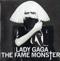LADY GAGA - FAME MONSTER (DELUXE) (2CD)