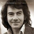 DIAMOND NEIL: ALL-TIME GREATEST HITS - 2LP