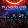 FLYING COLORS: THIRD STAGE: LIVE IN LONDON (LTD. COLOURED) (180 GRAM) - 3LP