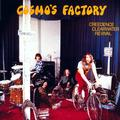CREEDENCE CLEARWATER REVIVAL: COSMO'S FACTORY (180 GRAM) - LP