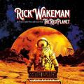 WAKEMAN RICK: THE RED PLANET - 2LP