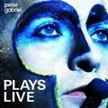 GABRIEL PETER: PLAYS LIVE (180 GRAM) - 2LP