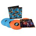 ROLLING STONES: STEEL WHEELS LIVE (ATLANTIC CITY NEW JERSEY 1989) (LTD. COLOURED) (180 GRAM) - 4LP