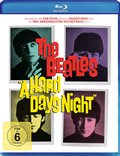Beatles, The - A Hard Day's Night (Import DE) BLU-RAY