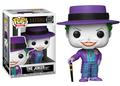 FIGÚRKA FUNKO POP! - BATMAN - THE JOKER (BATMAN 1989) /337/