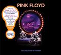 PINK FLOYD - DELICATE SOUND OF THUNDER (REMIXED/REMASTER) (2CD)