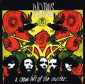 INCUBUS: A CROW LEFT OF THE MURDER (180 GRAM) - 2LP