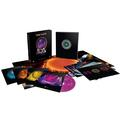 PINK FLOYD - DELICATE SOUND OF THUNDER (REMIXED/REMASTER) (DELUXE EDITION) (2CD+DVD+BRD)