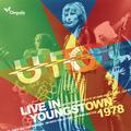 UFO: LIVE IN YOUNGSTOWN 1978 /RSD 2020/ - 2LP