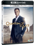 James Bond 007 - Quantum of Solace (UHD+BD) BLU-RAY