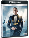 James Bond 007 - Skyfall (UHD+BD) BLU-RAY