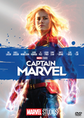 Captain Marvel (Marvel Edice 10 let)