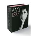 WINEHOUSE AMY: 12X7 - THE SINGLES COLLECTION (12X7