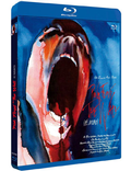 Pink Floyd - The Wall BLU-RAY (import)