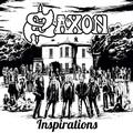 SAXON: INSPIRATIONS - LP