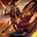 DIO: EVIL OR DIVINE - LIVE IN NEW YORK CITY (LTD. LENTICULAR COVER) - 3LP