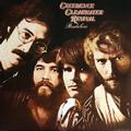 CREEDENCE CLEARWATER REVIVAL: PENDULUM (1/2 SPEED MASTER) (180 GRAM) - LP