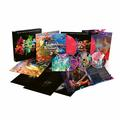 LIQUID TENSION EXPERIMENT: LTE3 (DELUXE BOX SET) (180 GRAM (3LP+2CD+BLU-RAY) - 3LP