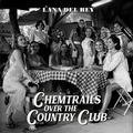 DEL REY LANA: CHEMTRAILS OVER THE COUNTRY CLUB (LTD. COLOURED) - LP