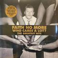 FAITH NO MORE: WHO CARES A LOT? THE GREATEST HITS (LTD. COLOURED) - 2LP