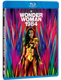 Wonder Woman 1984 BLU-RAY