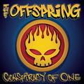 OFFSPRING: CONSPIRACY OF ONE (20TH ANNIVERSARY) - LP