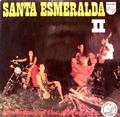 SANTA ESMERALDA: II - THE HOUSE OF THE  RISING SUN - LP /bazár/