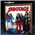 BLACK SABBATH - SABOTAGE(REMASTERED)