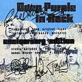 DEEP PURPLE - IN ROCK- ANNIVERSARY EDITION