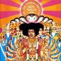HENDRIX JIMI - AXIS: BOLD AS LOVE (REMASTERED)
