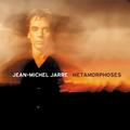 JARRE JEAN MICHEL - METAMORPHOSES (2018, REEDIT)