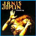JOPLIN JANIS - 18 ESSENTIAL SONGS