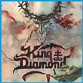 KING DIAMOND - HOUSE OF GOD (REEDIT 2015)