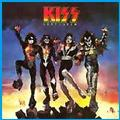 KISS - DESTROYER(REMASTERED)