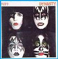 KISS - DYNASTY(REMASTERED)