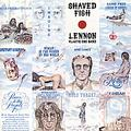 LENNON JOHN - SHAVED FISH