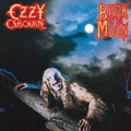 OSBOURNE OZZY - BARK AT THE MOON