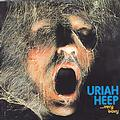 URIAH HEEP - VERY 'EAVY..VERY 'UMBLE (REMASTERED)