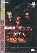 Scorpions - Moment Of Glory /DTS/