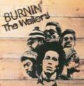 MARLEY BOB - BURNING'