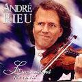 RIEU ANDRE - LOVE AROUND THE WORLD